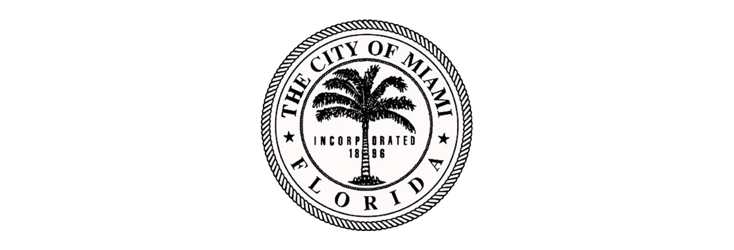 The City of Miami, Florida Logo